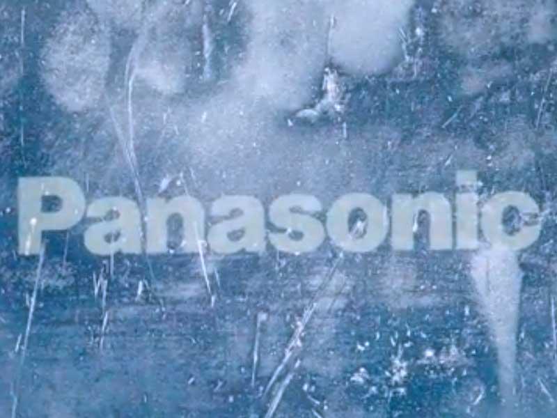Panasonic CF-31